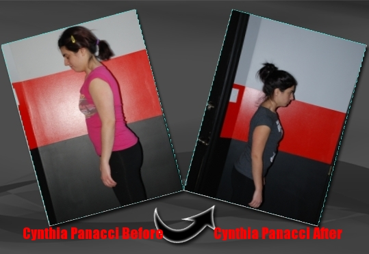 Cynthia Panacci